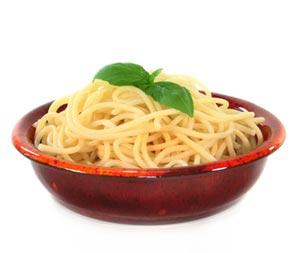 Spaghetti aus der Mikrowelle - Feldversuch